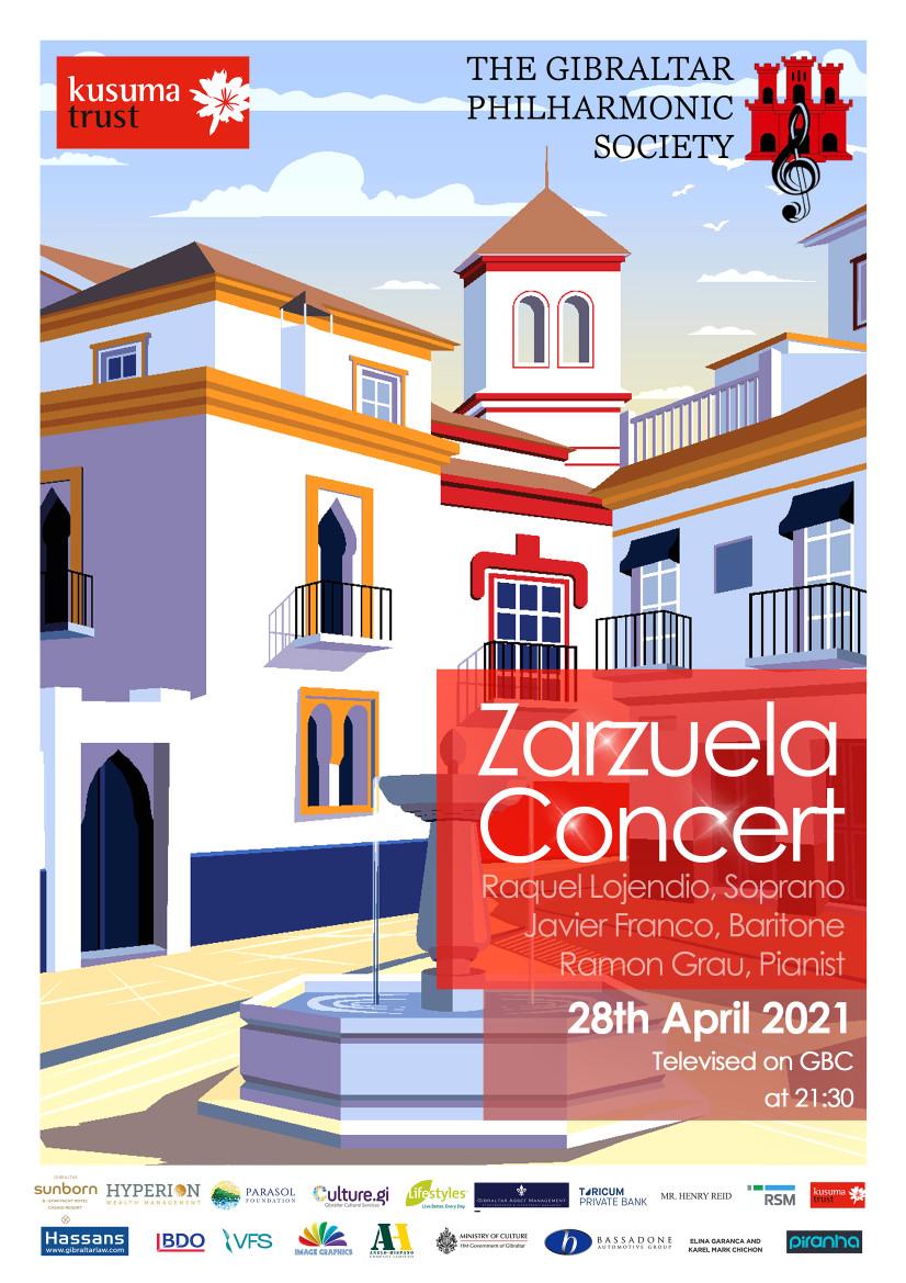 Zarzuela Concert